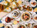 最近話題の時間栄養学って?~時間帯別のおすすめの食べ方~
